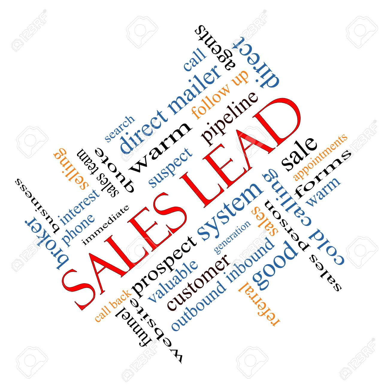 Sales Prospecting Tip – Lead, Suspect or Prospect?