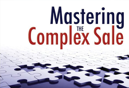 Closing the Complex Sale